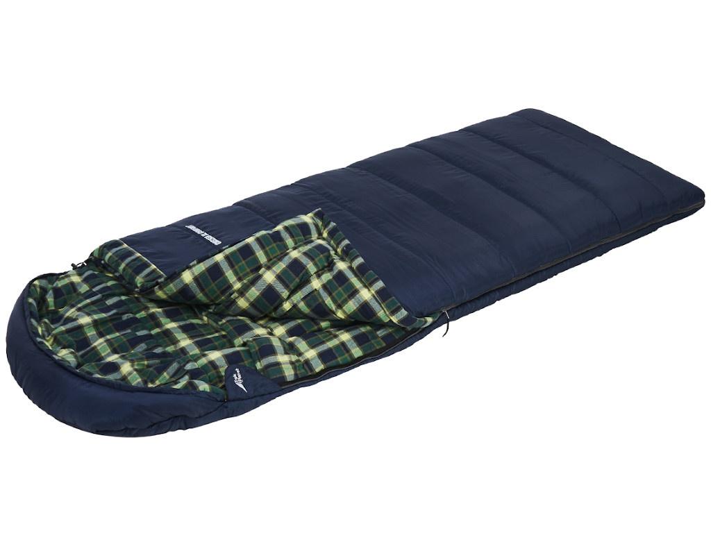 цена на Cпальный мешок Trek Planet Chelsea XL Comfort 70395-R