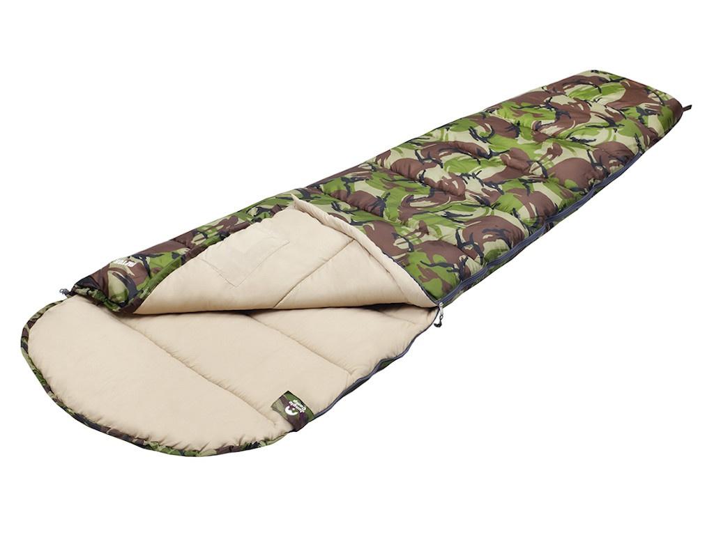 Cпальный мешок Jungle Camp Raptor строп camp camp shock absorber rope single 185 185cm