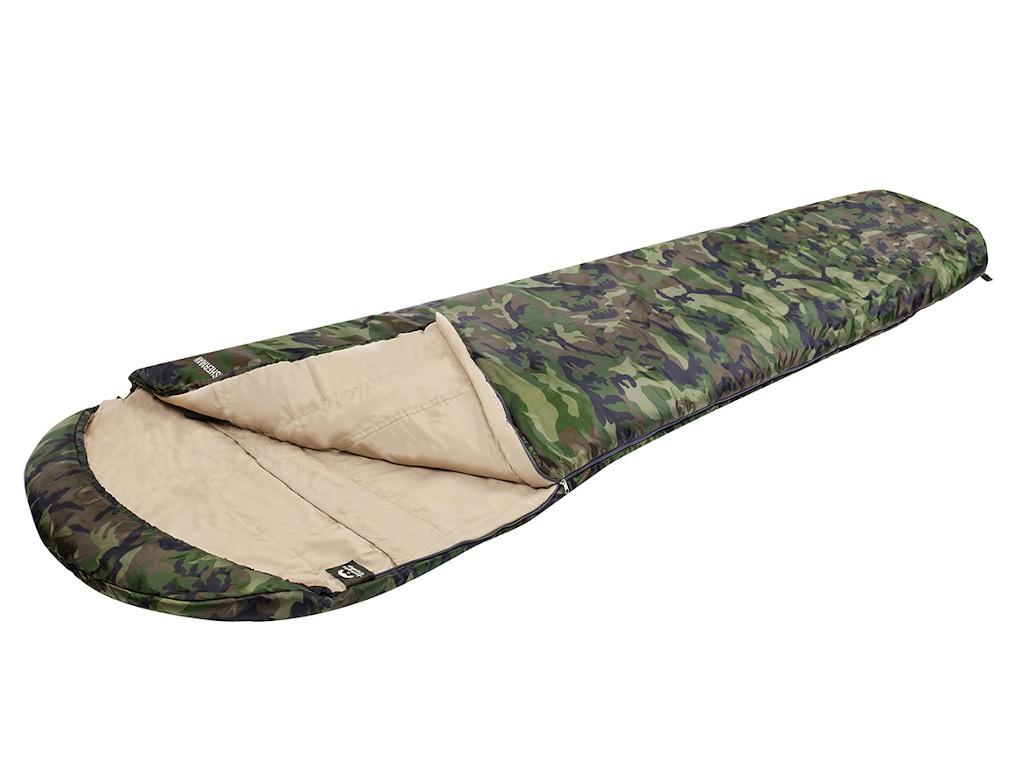Cпальный мешок Jungle Camp Fisherman