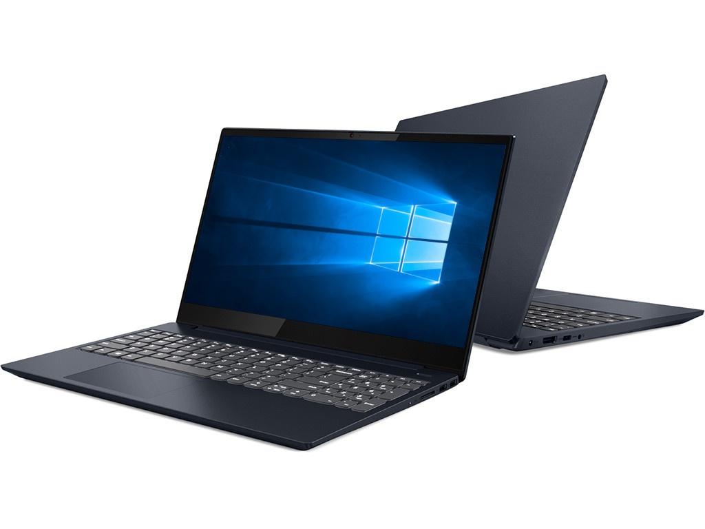 Ноутбук Lenovo IdeaPad S340-15API 81NC009JRU (AMD Ryzen 5 3500U 2.1GHz/12288Mb/512Gb SSD/AMD Radeon Vega 8/Wi-Fi/15.6/1920x1080/Windows 10 64-bit) ноутбук lenovo ideapad 320 17abr 80yn0000rk a10 9620p 2 5 8gb 1tb 17 3 hd amd radeon 520 2gb win 10 silver
