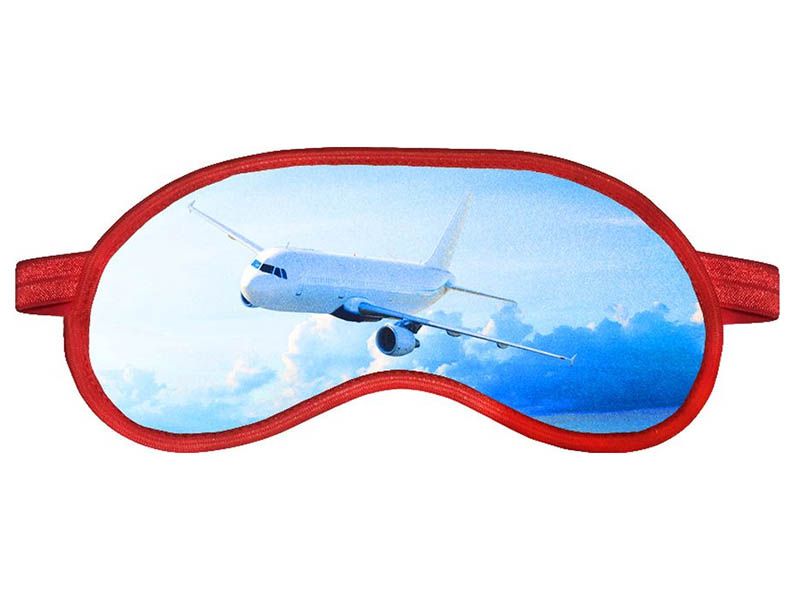 Маска для сна RATEL Travel Airline One Size косметика travel size