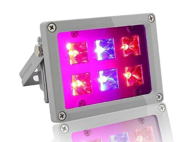 Светодиодный фитосветильник R-Led Два спектра 12W