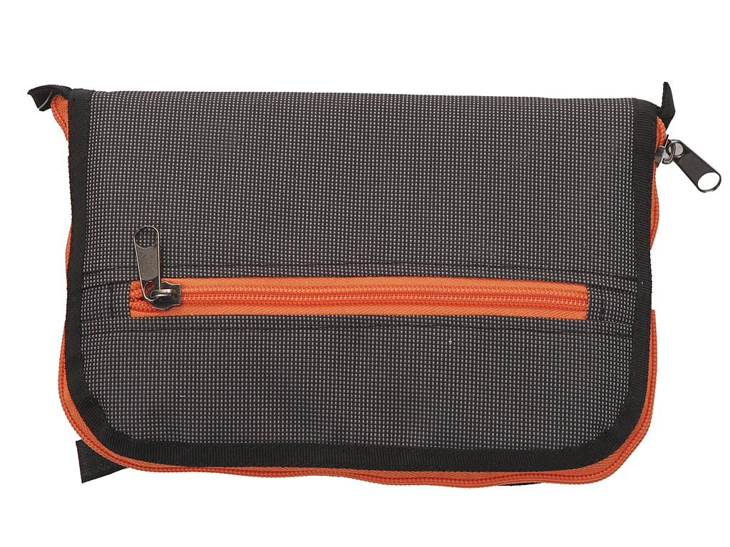 Чехол Skatebox Плюс для электросамоката Orange Polygon st16p-96
