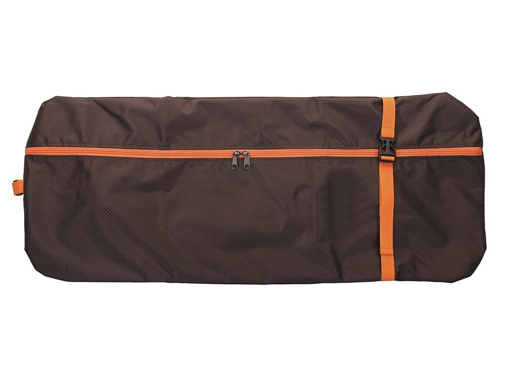 Чехол Skatebox 90cm для самоката Brown-Orange st2-15-orange