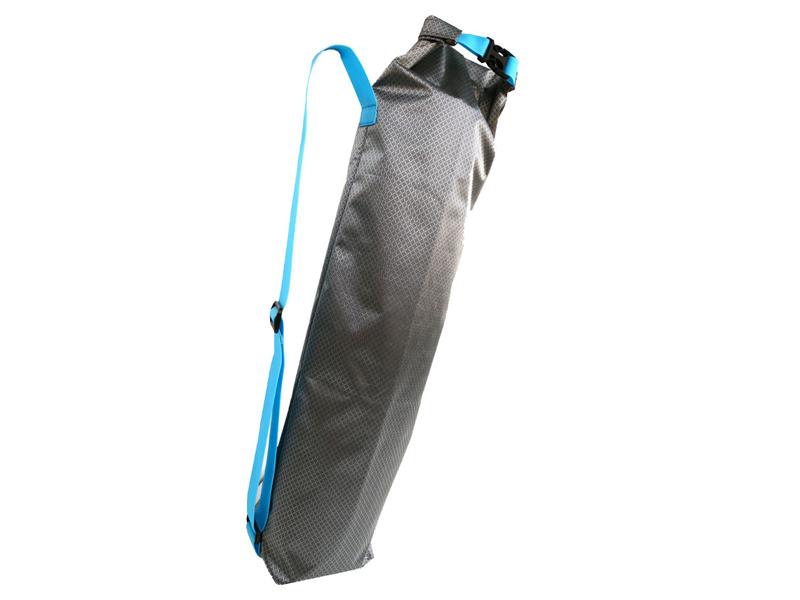 Чехол Skatebox для самоката Grey-Blue st10-grey