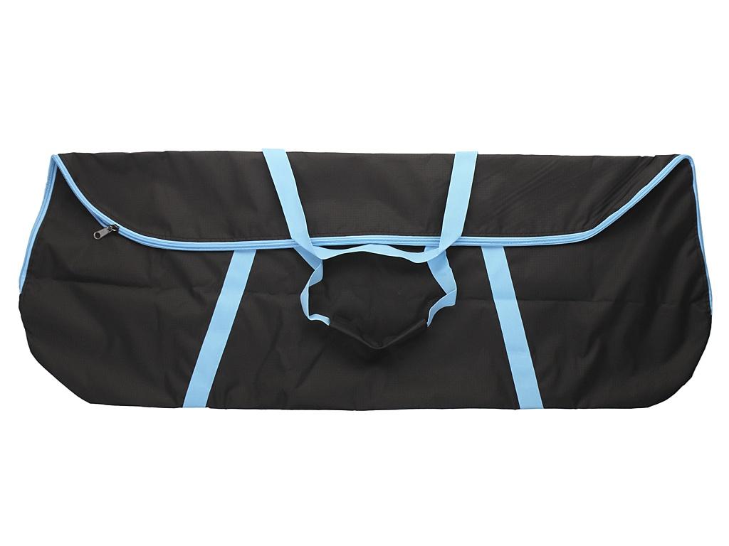 Чехол Skatebox для электросамоката Xiaomi Квадро Black st17p-118-black