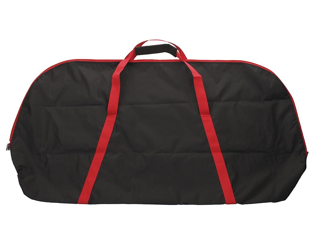 Чехол Skatebox для электросамоката Xiaomi Квадро Black-Red St17p-118-red
