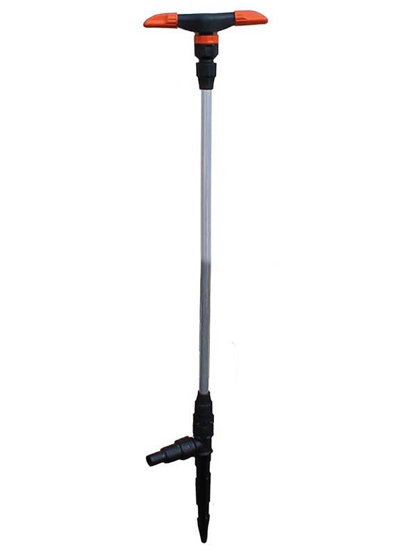 Дождеватель Жук 2-х лепестковый 1000mm