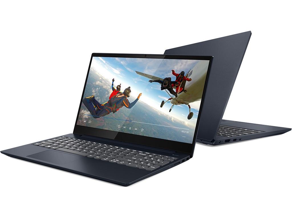 Ноутбук Lenovo IdeaPad S340 81NC00ADRK Выгодный набор + серт. 200Р!!!(AMD Ryzen 3 3200U 2.6GHz/8192Mb/512Gb SSD/AMD Radeon Vega 3/Wi-Fi/15.6/1920x1080/DOS)