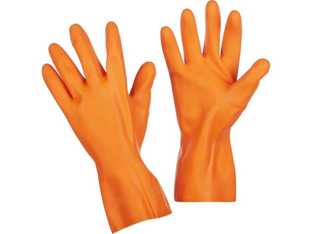 Перчатки защитные Mapa Alto Industrial 299 размер 8