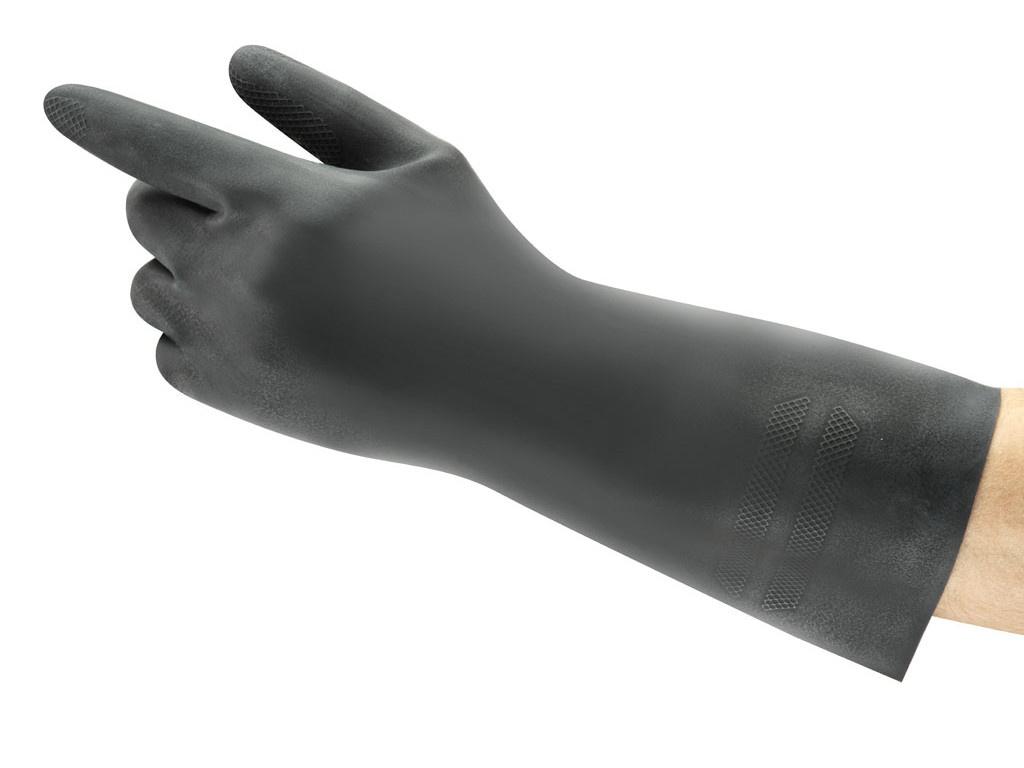 Перчатки защитные Ansell Neotop размер 10 29-500.