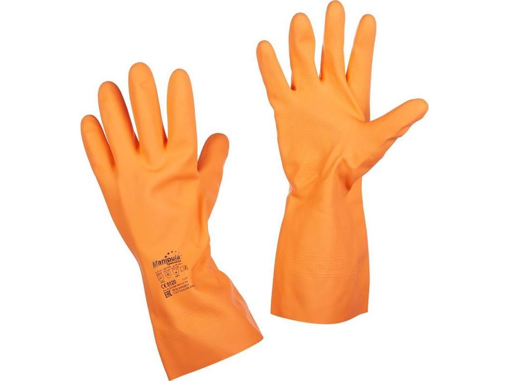 Перчатки Manipula Specialist Цетра L-F-04 р.9-9.5