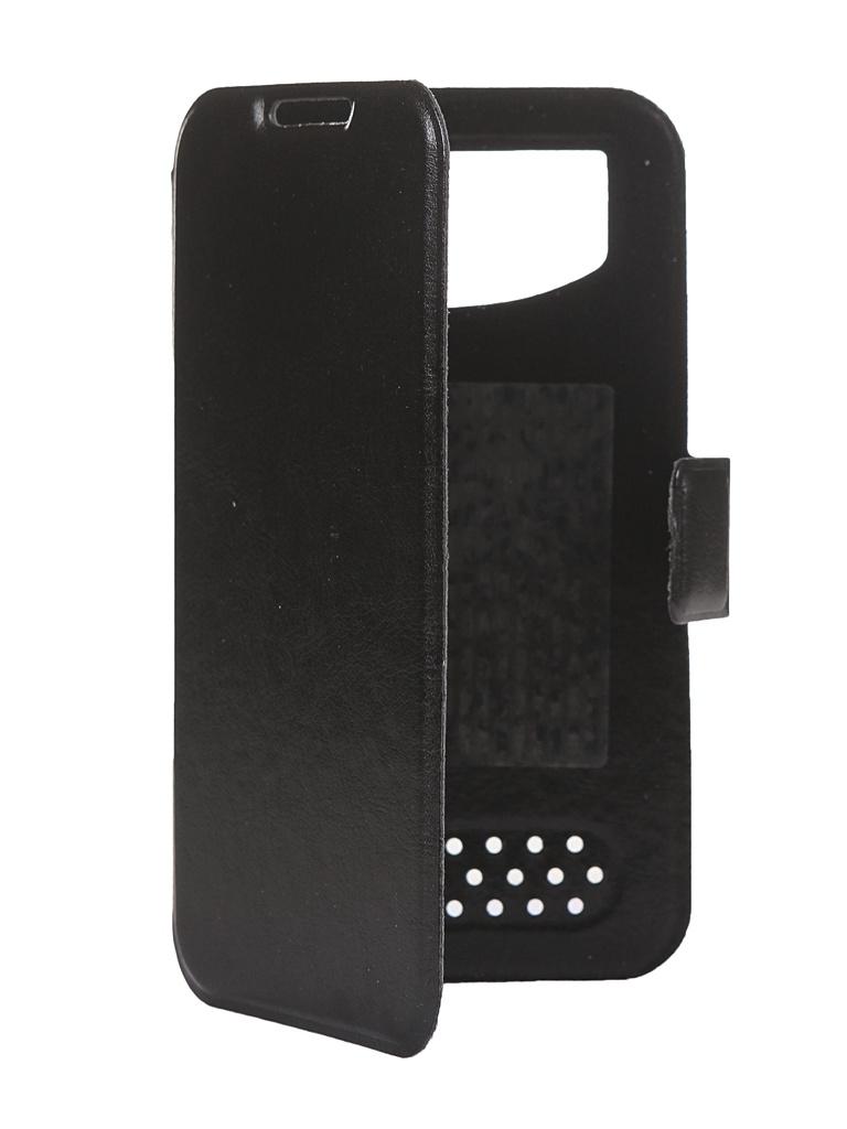 Чехол iBox Universal 4.2-5-inch Black УТ000004630
