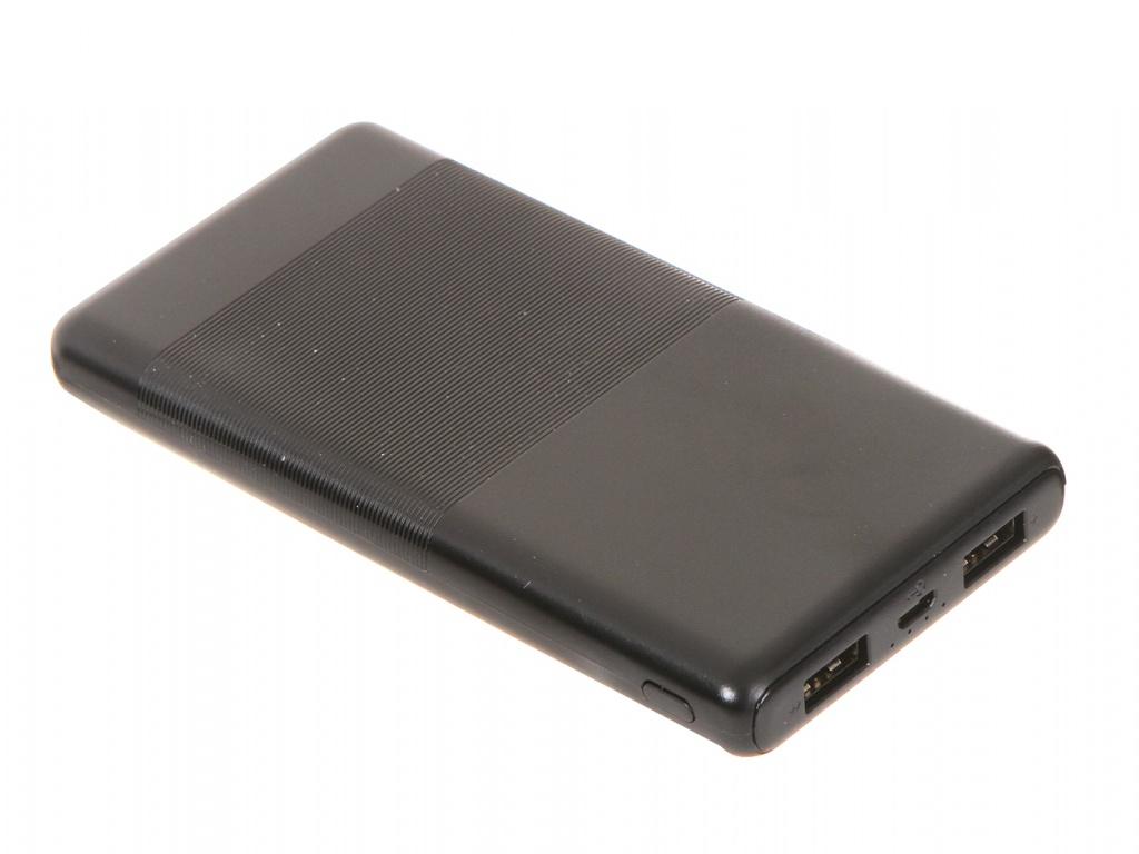 цена на Внешний аккумулятор Red Line Power Bank RP-21 10000mAh Black УТ000019292
