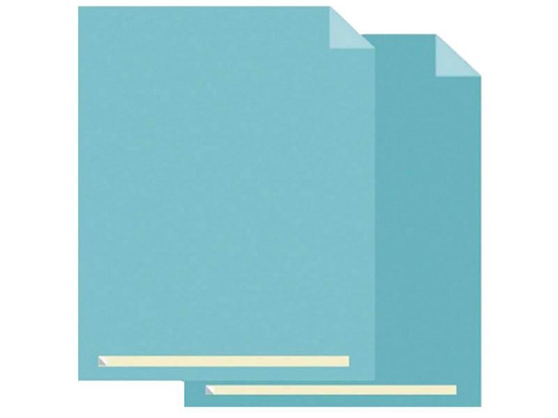 Комплект белья одноразовый Гекса КООП-01 общехирургический, стерильный 630100 фото