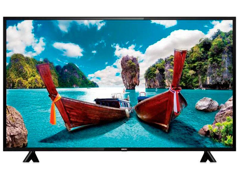Телевизор BBK 40LEM-1058/FT2C Выгодный набор + серт. 200Р!!!