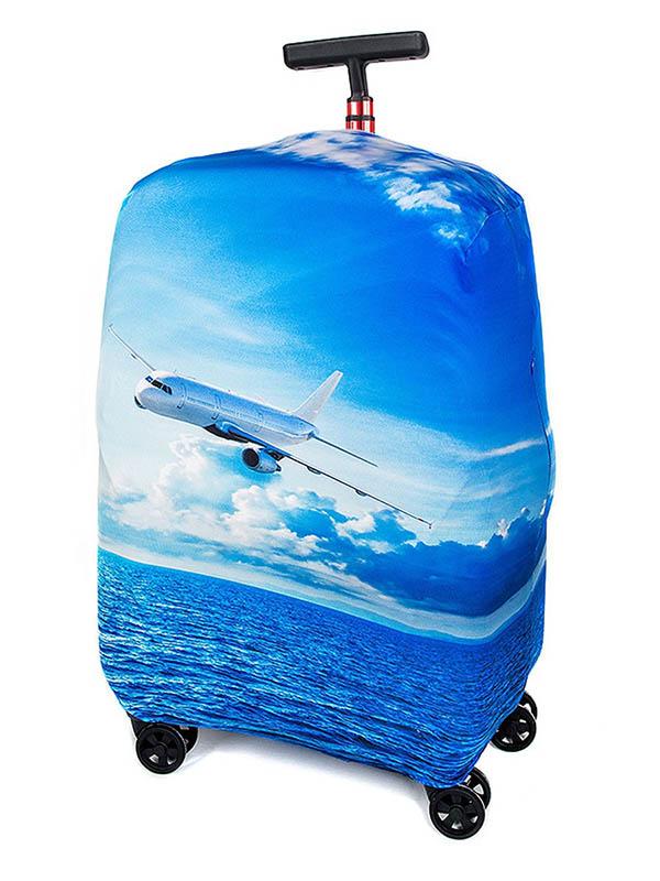 Чехол для чемодана RATEL Travel размер M Airlines