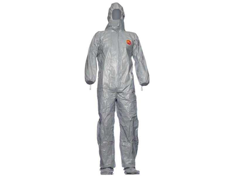 Комбинезон DuPont Тайкем 6000 F р.XXL Grey