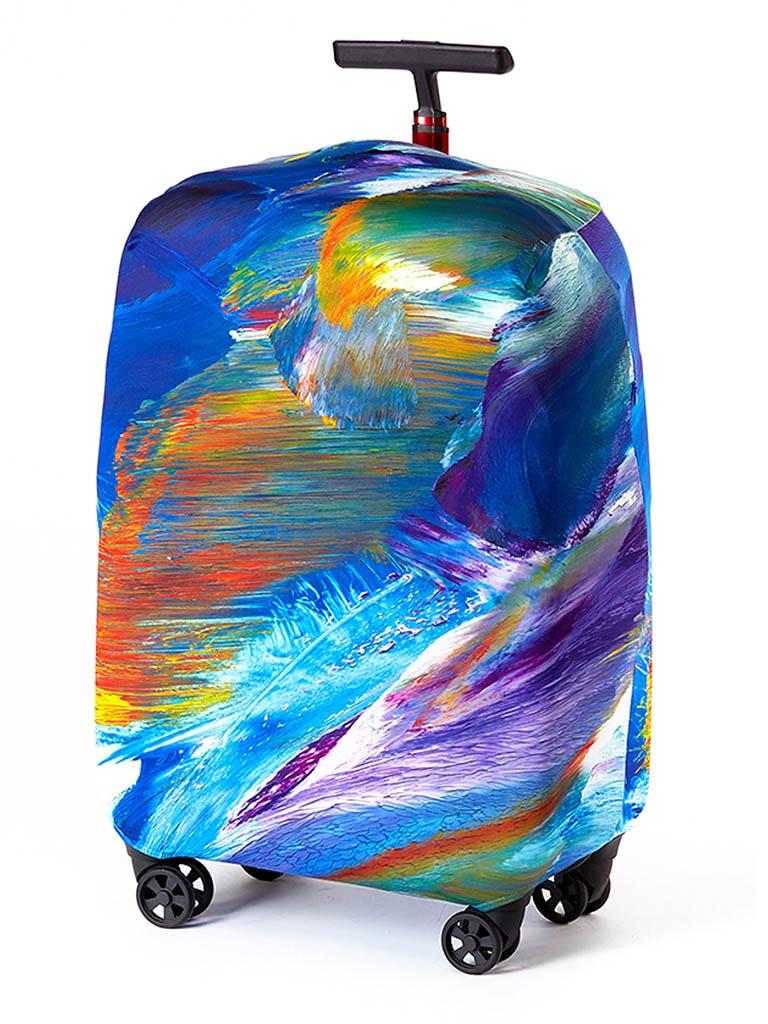 Чехол для чемодана RATEL Inspiration размер S Melancholy фото