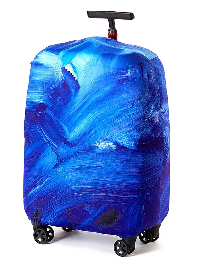 Чехол для чемодана RATEL Inspiration размер L Detachment