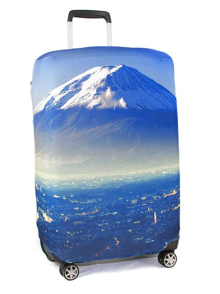Чехол для чемодана RATEL Animal размер L Volcano