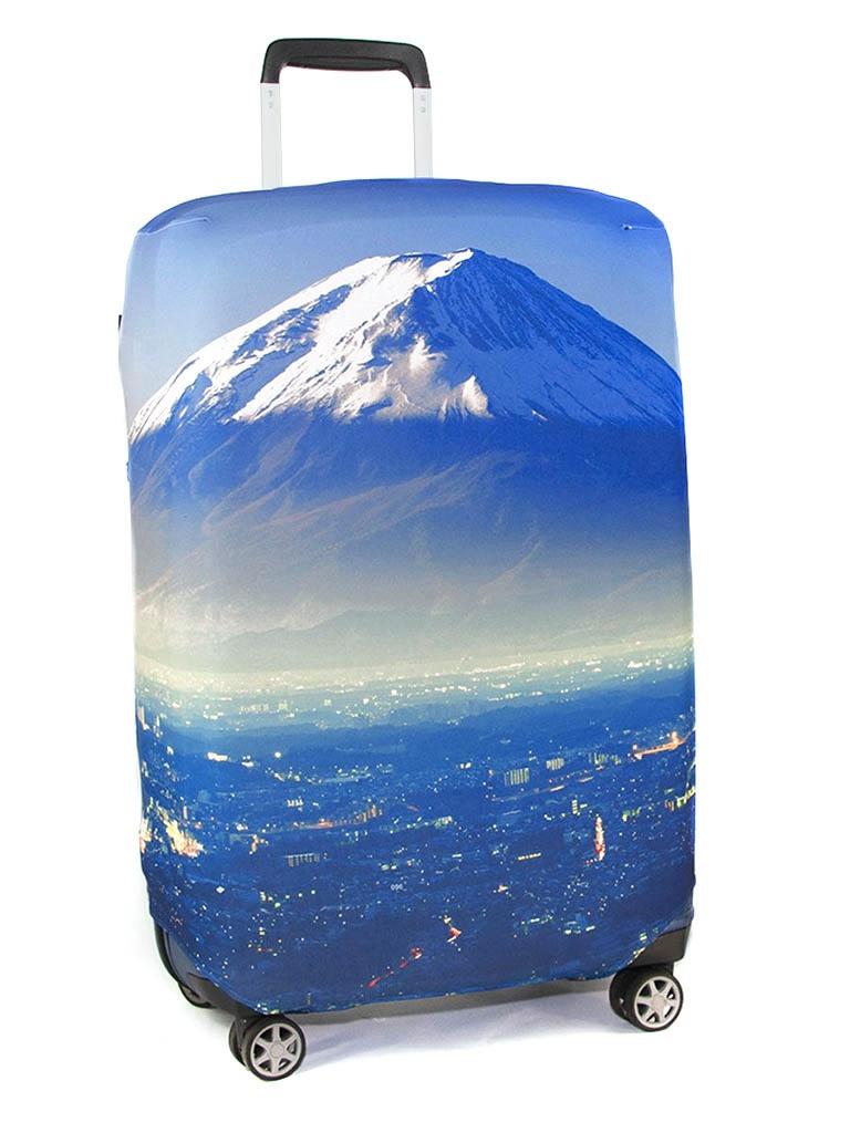 Чехол для чемодана RATEL Animal размер S Volcano