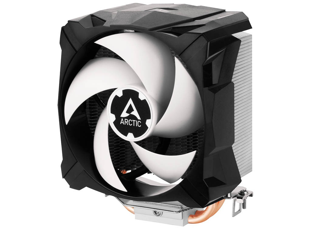 Кулер Arctic Freezer 7 X Black-White ACFRE00077A (Intel LGA1200/1150-56 AMD AM4)