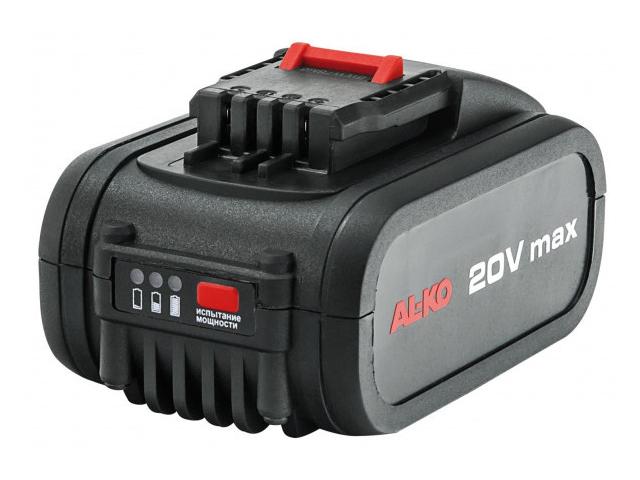 Аккумулятор AL-KO Li EasyFlex 5Ah 113698