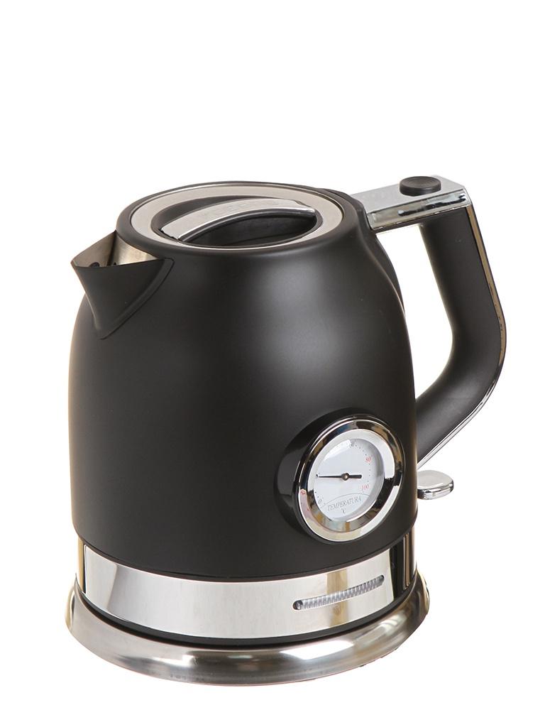 Чайник Kitfort KT-692-1 Black