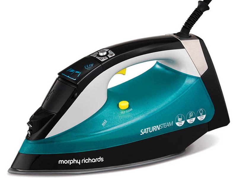 Утюг Morphy Richards Saturn Steam 305000