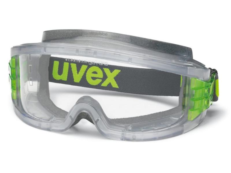 Очки защитные Uvex Ультравижн 9301716