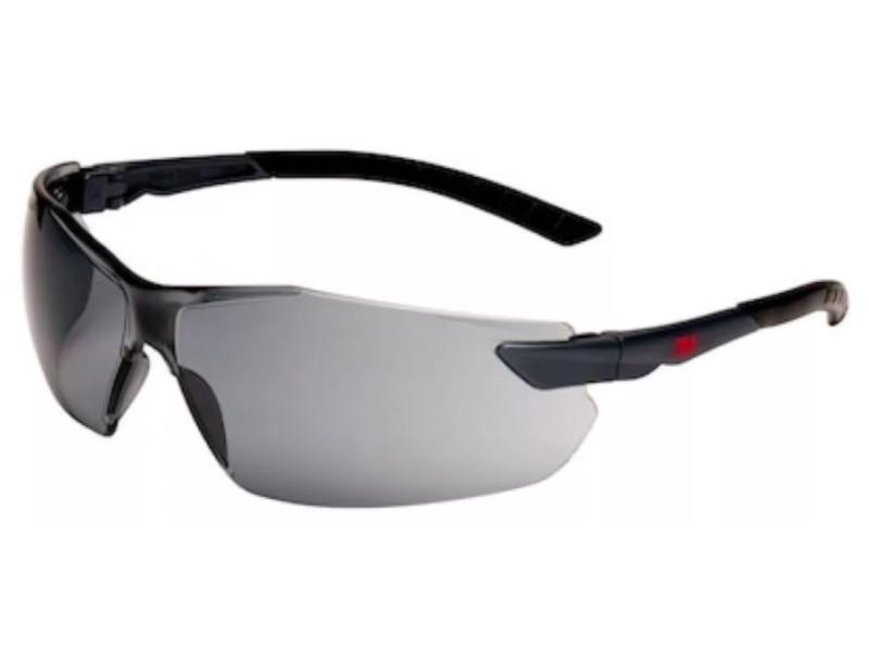 Очки защитные 3M 2821 Grey 7000032457