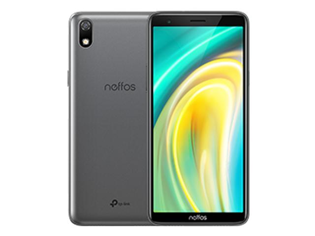 Сотовый телефон Neffos A5 1Gb/16Gb Dark Grey TP7032A22RU