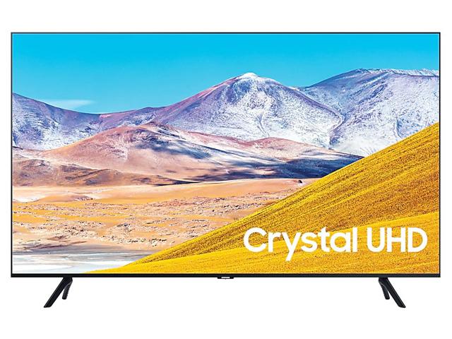 цена на Телевизор Samsung UE50TU8000UXRU