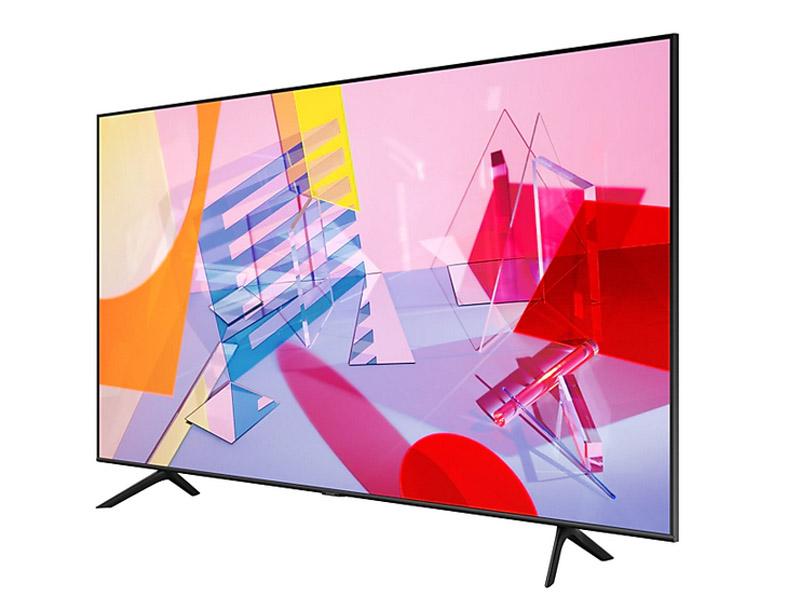 цена на Телевизор Samsung QE50Q60TAU (2020)