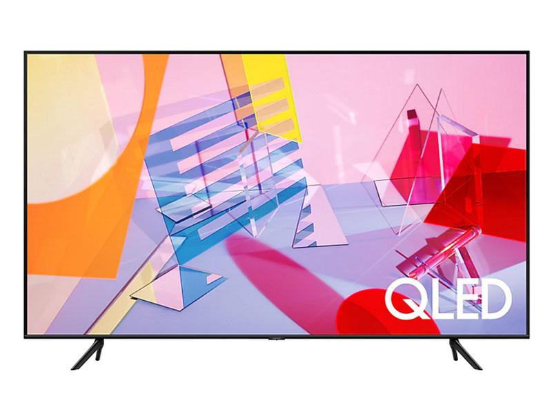 цена на Телевизор Samsung QE65Q60TAUXRU
