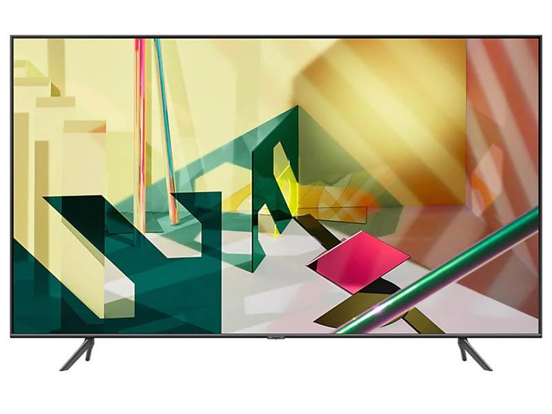 Телевизор QLED Samsung QE65Q70TAU 65 (2020)