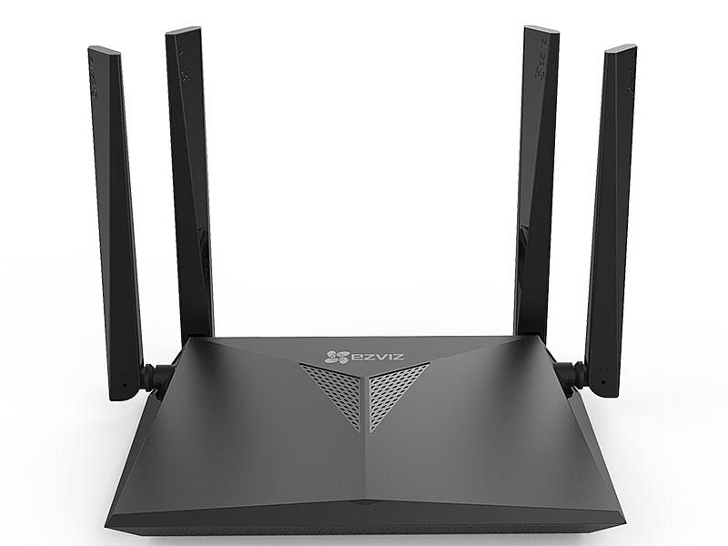 цена на Wi-Fi роутер Ezviz CS-W3-WD1200G