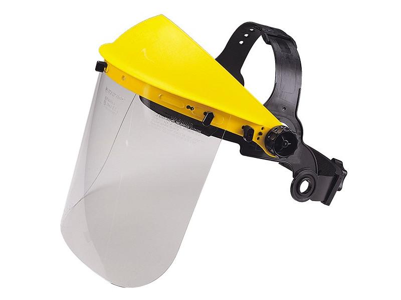 Щитокзащитный Parkson Safety Детройт FS-8051