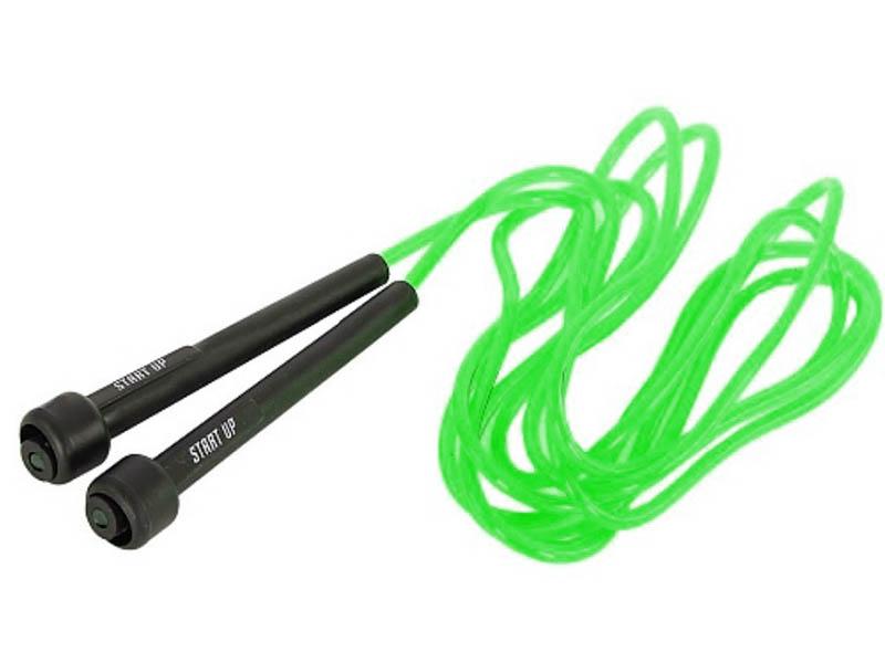 Скакалка Start Up NT18030 до 2.75m Green 356178
