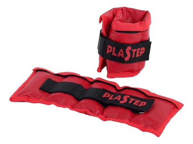Утяжелитель Plastep Мини 2 x 1kg 284290