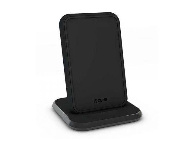 Зарядное устройство Zens Stand ZESC13B Black