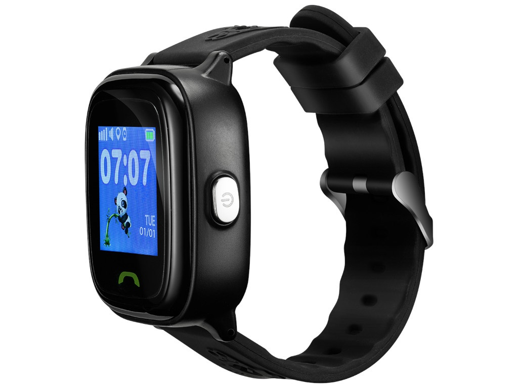 Canyon Polly Black CNE-KW51BB