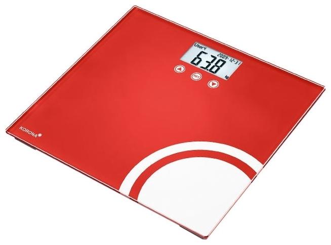 Весы напольные Korona Gina