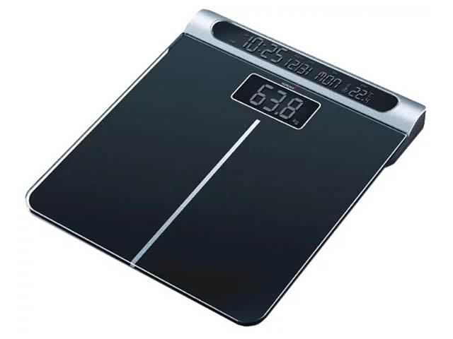Весы напольные Korona Leandra