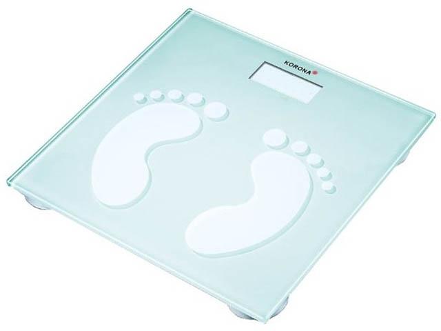 Весы напольные Korona Sina