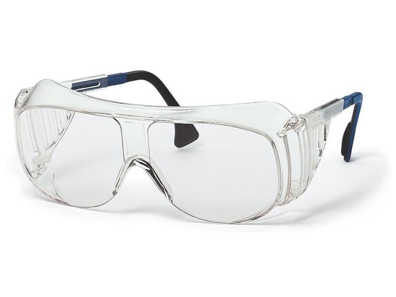 Очки защитные Uvex Визитор 9161005 очки защитные sturm 8050 05 03y
