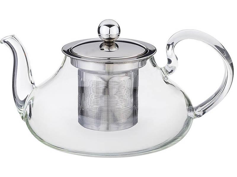 Чайник заварочный Agness 600ml 891-024