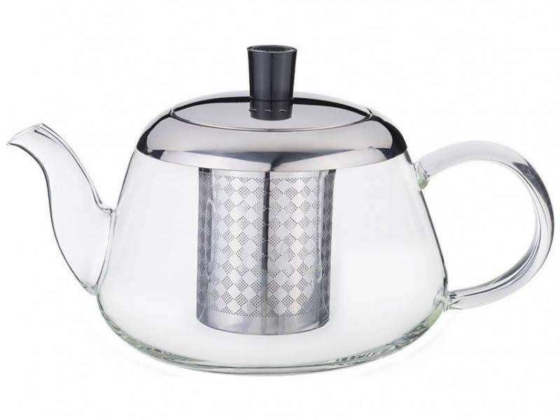 Чайник заварочный Agness 650ml 891-027