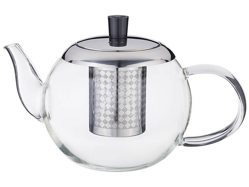 Чайник заварочный Agness 800ml 891-028
